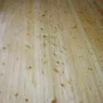 Siberi lehise põrand