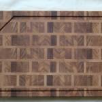 Tamm otspuit, Brick 35x300x500mm