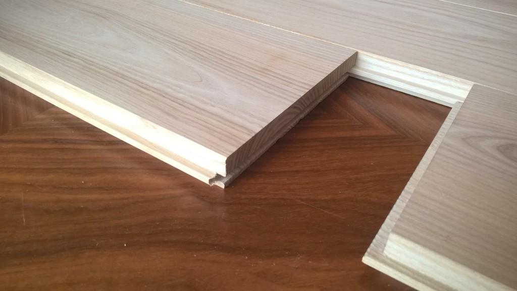 20x135, oksavaba faasiga laud